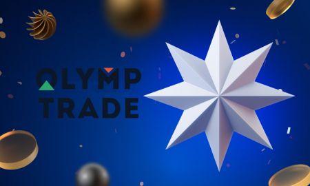 Olymp Trade na Forex Expo Dubai: uma estreia de grande sucesso