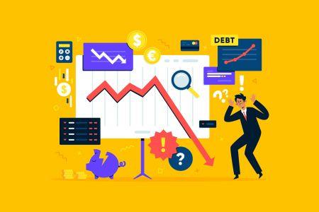 Oportunidades lucrativas de negociação Forex durante a crise financeira com a Olymp Trade