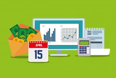 Por que o calendário econômico é importante para os comerciantes do Olymp Trade? Como usar para negociar