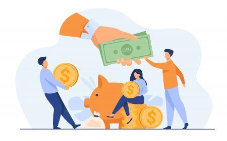 Como ganhar dinheiro no Olymp Trade
