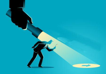 Negociação de retração com divergência oculta em Olymp Trade
