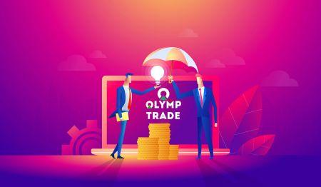 Como participar do programa de afiliados e se tornar um parceiro da Olymp Trade