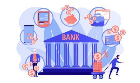 Depositar dinheiro da Índia no Olymp Trade